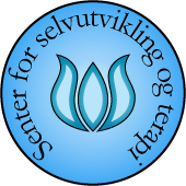Senter for selvutvikling og terapi logo